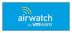 AirWatch by VMWare IT System Integrator