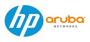 HP Aruba